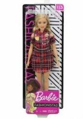 Barbie Fashionistas Büyüleyici Parti Bebekleri...