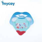 Mycey Tcm00523 Diş Kaşıyıcılı Fular Önlük Köpek Sepeti