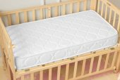 Maxi Cosi 40x80 Soft Ortopedik Yaylı Yatak 40*80 Bebek Yatağı