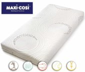 Maxi Cosi 40x90 Bamboo Visco Bebek Yatağı Park Beşik Yatağı