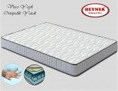 Heyner Visco Yaylı Yatak 70x160 Cm Ortopedik Visco Yaylı Yatak