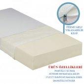 Prestij 70x120 Cm Yatak Soft Lüks Ortopedik Bebek Yatağı
