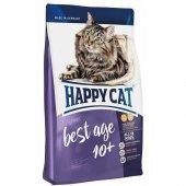 Happy Cat Best Age 10 Yaş Üstü Yaşlı Kedi Maması 4...