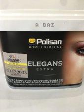 Polisan Elegans Extra Yarımat İç Cephe Boyası 2,5 litre-2