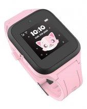Tcl Move Time Akıllı Saat Pink Mt40x (Tcl Türkiye Garantili)