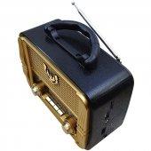 Everton RT-806BT USB-SD-FM-Bluetooth Nostaljik Radyo-3