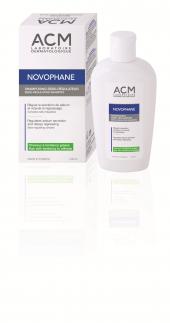 Acm Acm048 Novophane Sebo Regulating Shampoo 200ml