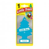 Little Trees Tropical