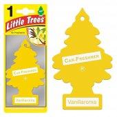 Little Trees Vanillaroma Vanilya Kokusu