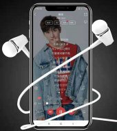 Xiaomi Mi 8 Lite Type-C to 3.5mm Aux Ses Kablo M01-4