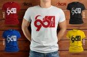 TYCB001 - Baskılı T-Shirt Cumhuriyet Bayramı Tişört Dizayn 29 Ekim Tshirt Bastırmak Yetişkin İçin Özel Tasarım Tişört