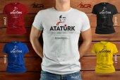 TYCB006 - Baskılı T-Shirt Cumhuriyet Bayramı Tişört Dizayn 29 Ekim Tshirt Bastırmak Yetişkin İçin Özel Tasarım Tişört