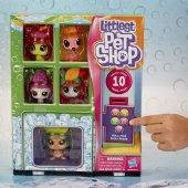 Littlest Pet Shop Miniş Otomatı Soğuk İçecek...
