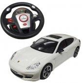 Uzaktan Kumandalı Sarjlı Porsche Araba 1 16 Ölçek