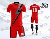Ffst023 Futbol Forma Yaptırmak, Özel Futbol Forması, Futbol Şortu Ve Tozluk, Dijital Baskı, Tasarım Forma Dizayn Acr