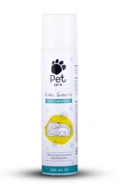 Pet Love Koku Giderici Sprey Beyaz Sabun Özlü 300 Ml