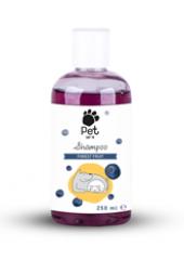 Pet Love Eco Kedi & Köpek Şampuan Forest &...