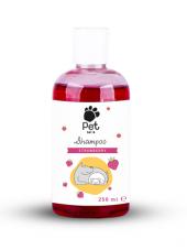 Pet Love Eco Kedi & Köpek Şampuan Strawberry...