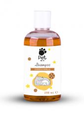 Pet Love Eco Kedi & Köpek Şampuan Cookie &...