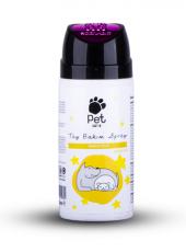 Pet Love Kedi & Köpek Tüy Bakım Spreyi Vanilya...