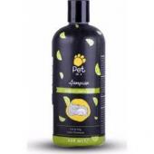 Pet Love Kedi & Köpek Şampuanı Lime 400 Ml