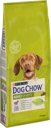 Purina Dog Chow Adult Kuzu Etli Yetişkin Köpek...