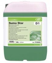 Suma Star D1 Elde Bulaşık Yıkama Deterjanı 20,60 K...