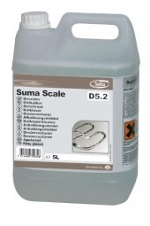 Suma Scale D52 Kireç Çözücü Madde 5.60 Kg
