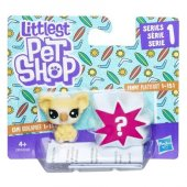 Littlest Pet Shop İkili Küçük Miniş C3010