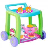 Dede Oyuncak Candy Çay Servis Arabası 03354