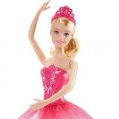 Barbie Sihirli Dönüşen Balerinler