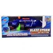 Vardem Blaze Storm Makineli Tüfek 40 Adet Yumuşak Mermili