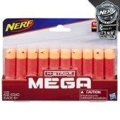 Nerf 10lu Mega Dart Yedek Paket