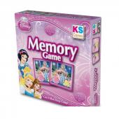 Disney Prenses Hafıza Oyunu