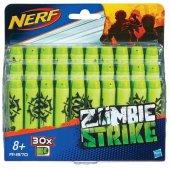 Nerf Zombie 30Lu Yedek Paket