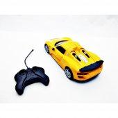 Bircan Oyuncak Şarjlı Spor Araba