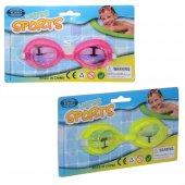 Can Oyuncak G201 kartela Çocuk Yüzücü Gözlüğü