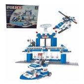 Lego Ausini Polis Seti 422 Parça