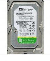 500 Gb 7200rpm 3,5 Hard Disk 2 Yıl Garantili