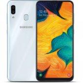 Samsung A30s 64gb (A307) Prism Crush White (2...