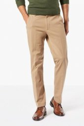 Dockers Erkek Smart 360 Flex Slim Stretch Pantolon 36272