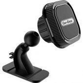 Go Des Magnetic Dashboard Araç Telefon Tutucu Gd Hd668 Siyah