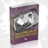 Ali Kuzu Atatürkün De Çocukları Vardı