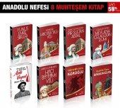 Anadolu Nefesi Kitap Seti