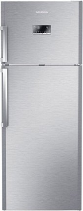 Grundig GRND 5100 I A++ Çift Kapılı No-Frost Buzdolabı