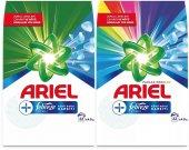 Ariel Çamaşır Deterjanı Febreze Etkili Renkli...