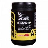 Zeus Nutrition Arginine 500 Gr