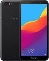 Honor 7s 16 Gb Siyah Cep Telefonu