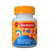 Redoxon_Kids Çiğneme Tableti 60 Adet