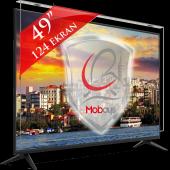 Tv Ekran Koruyucu Led Lcd 49